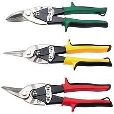 Ножницы по металлу ручные