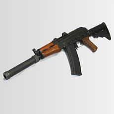 Страйкбольные автоматы и пистолеты