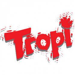 Корм Tropi Тропi (Чехія)