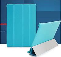 Чехол для планшета Huawei MediaPad 10 FHD (чехол-Slim case DELEKE) +  СТИЛУС в ПОДАРОК!