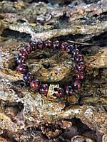 Браслет из натурального камня Авантюрин