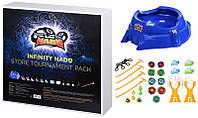 Арена Auldey Infinity Nado комплект Store Tournament Pack