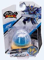 Волчок Auldey Infinity Nado V серия Nado Egg Ares' Wings Крылья Ареса