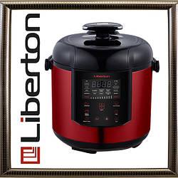 Скороварка LIBERTON LPC-6123