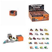 Ігрова фігурка DRIVEN POCKET SERIES. Серія 1 WH1024GTZ