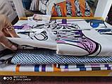Комплект постельного белья  Hobby поплин размер полуторный Layla желтый, фото 2