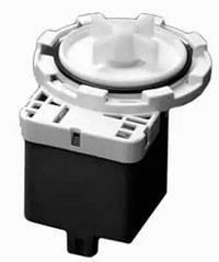 Зливний насос помпа PMP на 8 засувок для пральної машини