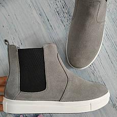 Спортивні черевики Челсі