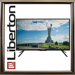 Телевизор LIBERTON 49AS1UHDTA1.5