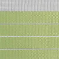 Готовые рулонные шторы Ткань ВМ-2210 Салатовый