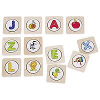 Развивающая игра goki Изучение алфавита 56719G