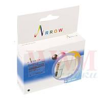 Картридж Arrow для Epson Stylus C91/T26/TX119 аналог C13T10834A10/C13T09234A10 Magenta (TN923N)