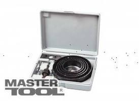 MasterTool  Набор фрез для дерева 64-127 мм 8 шт, Арт.: 12-2571