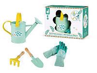 Игровой набор Janod Маленький садовник J03187