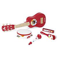 Набор музыкальных инструментов Janod J07626
