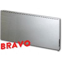 Инфракрасный обогреватель BRAVO 1000 Вт с терморегулятором (конвектор Standart)