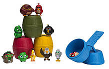 Игровая фигурка-сюрприз Jazwares Angry Birds ANB Blind Figure в ассортименте