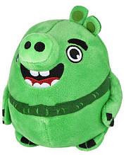 М'яка іграшка Jazwares Angry Birds ANB Little Plush Леонард