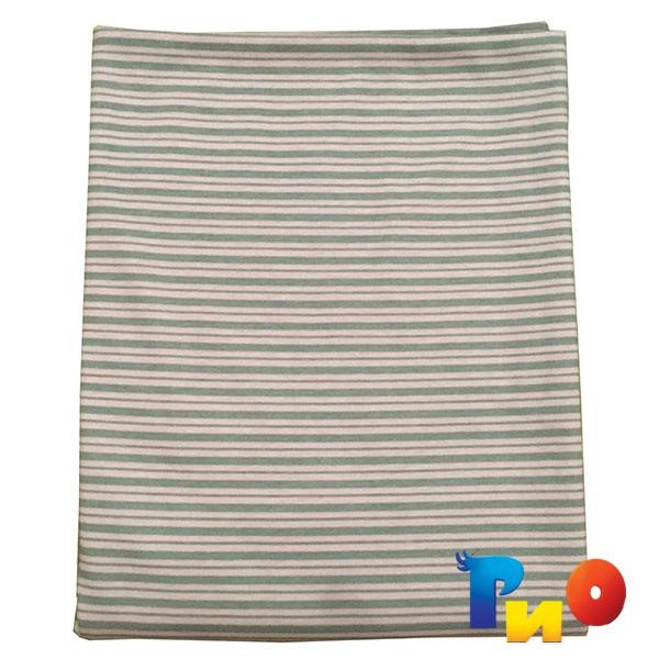 Детская пеленка из интерлока 100*100 см (мин заказ 1 ед)