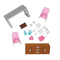 Набор для кукол LORI Мебель для столовой LO37030Z
