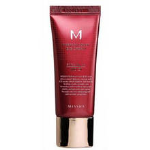 BB крем от Missha M Perfect Cover, №21, 20ml