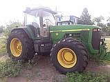 Ремонт тракторов John Deere, фото 5