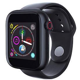 Умные часы Smart Watch Z6 Black (SW0001Z6BL)