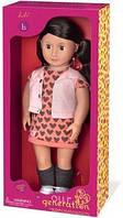 Кукла большая детская, 46 см Лили, Our Generation BD31154Z
