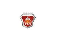 Защита (подкрылки) на ГАЗ