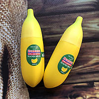 Крем-молочко для рук банан bioaqua banana hand milk
