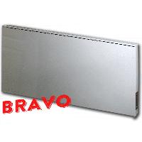 Инфракрасный обогреватель BRAVO 1000 Вт (конвектор Basic)