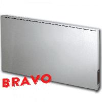 Инфракрасный обогреватель BRAVO 700 Вт (конвектор Basic)