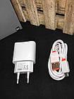 Кабель USB, кабель для зарядки, шнур USB, USB кабель для телефону, зарядка VIDVIE CE08 micro cable, фото 6