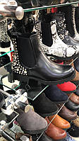 Женские стильные ботинки 36 / 41 р