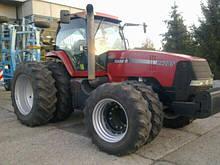 Ремонт тракторов Caseсерии MX: 210, 230, 255, 285, 310, и 335