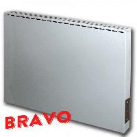 Инфракрасный обогреватель BRAVO 500 Вт (конвектор Basic)