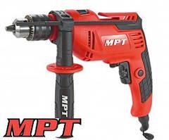 MPT  Дрель ударная 13 мм, 550 Вт, 0-3000 об/мин, 48000 уд/мин, Арт.: MID5506