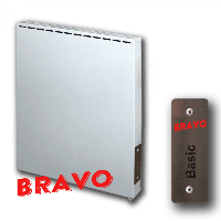 Инфракрасный обогреватель BRAVO 300 Вт (конвектор Basic)