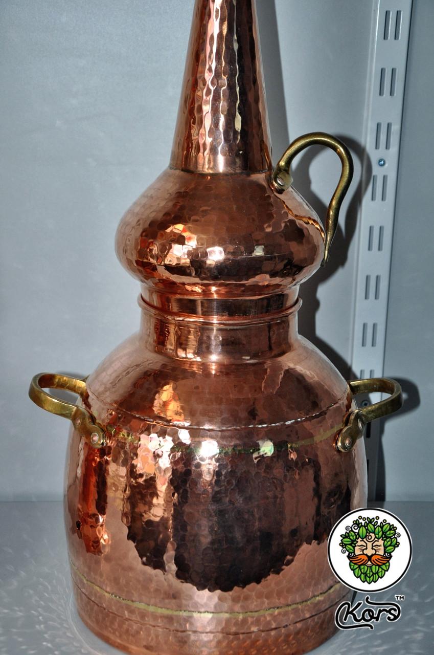 Аламбик вискарный 10 литров