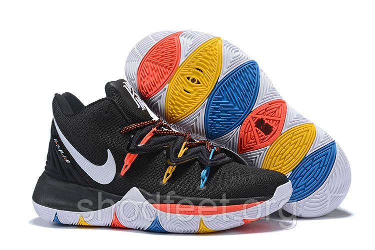 Мужские баскетбольные кроссовки Nike Kyrie 5 Friends