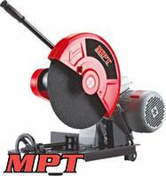 MPT  Станок отрезной по металлу PROFI 2600 Вт, 400*25,4 мм, 2280 об/мин, медная обмотка, Арт.: MCOS4003