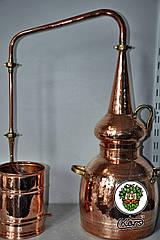 Аламбик вискарный 30 литров