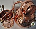 Аламбик классика паянный 10 литров, фото 2