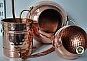 Аламбик классика паянный 10 литров, фото 3
