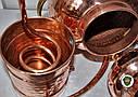 Аламбик классика паянный 20 литров (с термометром), фото 3