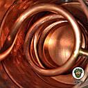 Аламбик классика паянный 20 литров (с термометром), фото 5