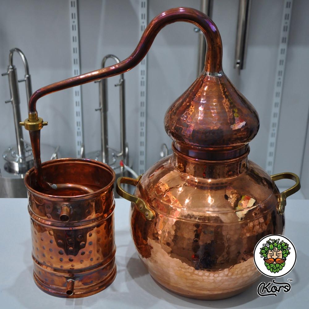 Аламбик классика паянный 30 литров