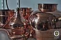 Аламбик классика паянный 50 литров, фото 2