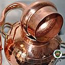 Аламбик классика паянный 50 литров, фото 3