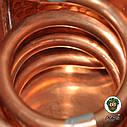 Аламбик классика паянный 50 литров, фото 4
